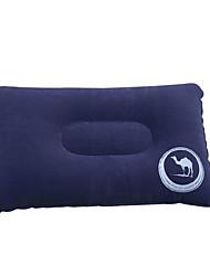Camping Pillow Rectangular Bag Single 0 5 T/C Cotton 34X22 Camping Outdoor Keep Warm 自由之舟骆驼