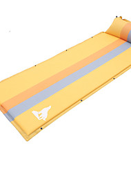 Inflated Mat Camping Beach Traveling Outdoor Indoor PVC Moistureproof/Moisture Permeability Waterproof Breathability Wicking PVC