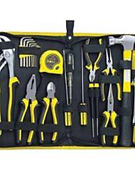 Segurar 010108 casa ferramenta de mão conjunto saco oxford 24 peças / 1 conjunto