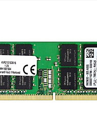 Kingston RAM 16GB DDR4 2133MHz Notebook / memoria del computer portatile