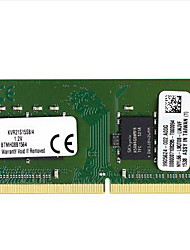 Kingston RAM 8GB DDR4 2133MHz Notebook / memória portátil