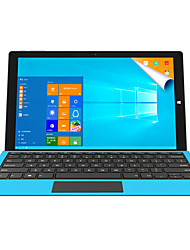 Teclast 11.6 pulgadas Doble sistema de tableta ( Windows 10 Android 6.0 1920*1280 Quad Core 8G RAM 64GB ROM )