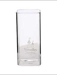 Casual/Daily Drinkware, 420 Optical Glass Juice Daily Drinkware
