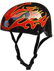 Жен. Муж. Универсальные шлем Плотное облегание Легкая прочность и долговечность Простой ИзносоустойчивыйВелосипедный спорт Горные