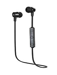 Cwxuan® universal bluetooth v4.1 écouteurs intra-auriculaires écouteurs écouteurs casque casque / micro