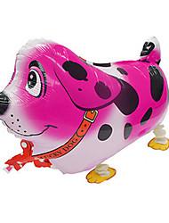 Ballons Urlaubszubehör Hunde Aluminium 2 bis 4 Jahre 5 bis 7 Jahre 8 bis 13 Jahre 14 Jahre & mehr