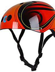 Damen Herrn Unisex Helm Leicht fest und Haltbarkeit Formschluss Haltbar Einfache Sonstiges Wandern Klettern