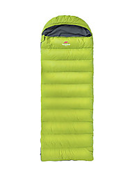 Sleeping Bag Rectangular Bag Single 5 Hollow Cotton75 Camping Portable Keep Warm