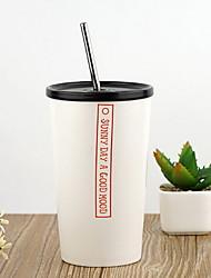 301-400ml cerâmica caneca de café tampa da correia