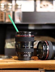 High Fashion Cover Lens Cup The Three Generations Of Lens Cup High Cover Lens Cup High Guy Don't Heat Preservation