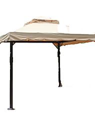 Abri et Toile Double Tente pliable Une pièce Tente de camping 2000-3000 mm Oxford Etanche-Camping-