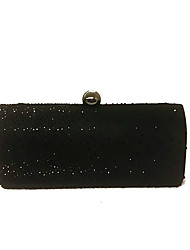 Women NEW Evening Party Wedding Clutch Purse with Chain