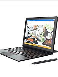 Lenovo® ThinkPad 12 inch 2160*1440 FHD Screen 2 in 1 Tablet with Stylus Pen and Keyboar (Windows 10 Intel M5-6Y57  4G DDR3 128G SSD Fingerprint)
