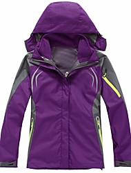 Mulheres Saias e Vestidos Esqui Acampar e Caminhar Downhill Inverno Outono