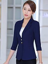 Damen Anzug,V-Ausschnitt