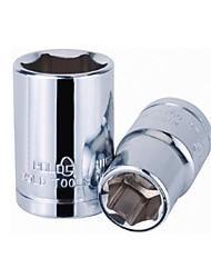 Макро / удержание - 1/2 20 мм / 2 20 мм стальная зеркальная втулка 20 мм / 1
