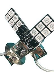 Corolla camry prado prius rgb led противотуманная фара toyo-ta rgb светодиодная противотуманная лампа (1 комплект)