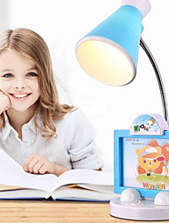 6-10 Modern/Contemporary Desk Lamp , Feature for Cute For Children Decorative Ambient Lamps , with Other Use On/Off Switch Switch