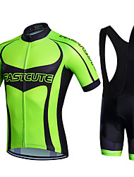 fastcute Велокофты и велошорты-комбинезоны ВелоспортВелошорты Рубашка Толстовка Джерси Джерси + велошорты Джерси + велотрусы Жакет Шорты
