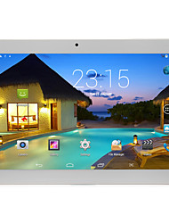 10.1 inch 1280*800 IPS 3G Phone Call Andriod Tablet-Gold (Android 5.1 MTK6582 Quad Core 1G RAM 16GB ROM)