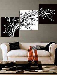 Wall Decor Plastic Modern Wall Art,3