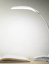 Lampes de Table Blanc Froid Blanc Naturel Lampes de nuit Lampe de Lecture LED Lampes de table LED 1 pièce