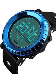 SKMEI® 1172  Men's Woman Watch Outdoor Sports Multi - Function Watch Waterproof Sports Electronic Watches 50 Meters Waterproof