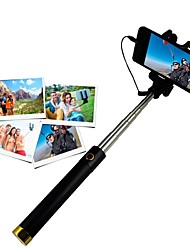Selfie Stick Selfie Stickand for iPhone 8 7 Samsung Galaxy S8 S7 For IOS/Android phone Huawei Xiaomi Nokia