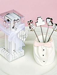 I do, I do Hors D'oeuvre Fruit Picks Practical Wedding Favors