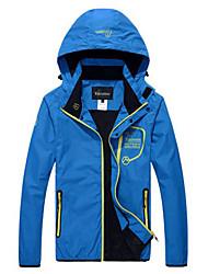 Муж. Жен. Куртка для туризма и прогулок Нижняя часть для Пешеходный туризм Походы Зима M L XL