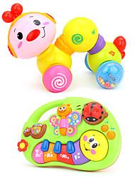 Аксессуары для кукольного домика Пластик 6-12 месяцев 1-3 лет