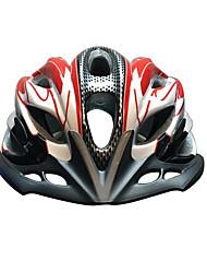 Fahhrad Helm N/A Öffnungen Radsport M: 55-58cm L: 58-61cm S: 52-55CM