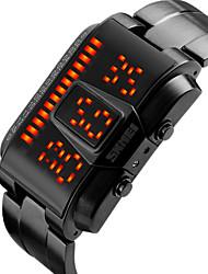 Reloj Smart Resistente al Agua Calendario Other No hay ranura para tarjetas SIM