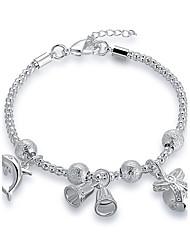Women's Chain Bracelet Charm Bracelet JewelryNatural Friendship Turkish Gothic Movie Jewelry Handmade Fashion Vintage Bohemian Punk