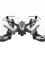 Drone i4s 4 Channel 6 Axis With 2.0MP HD Camera One Key To Auto-Return Hover With CameraRC Quadcopter 1 USB Cable 1 3-Blade Propeller 1×