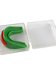 Braces for Boxing Unisex Silicon Rubber 1pc
