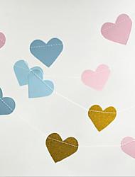Papel Cartão Decorações do casamento-1