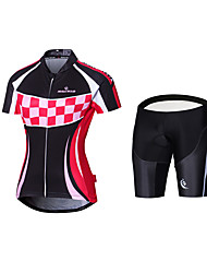 malciklo Winter Fleece Cycling Jersey Women's Long Sleeve Bicycle Cycling Clothing Outdoor Ropa Ciclismo wear