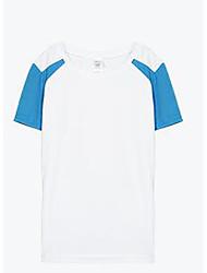 Homme Shirt Course Randonnée Eté