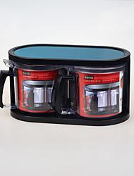 2 Cuisine Acier inoxydable Plastique Mixeurs & Shakers