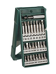 Bosch Screwdriver Set 25 / X Box / Box