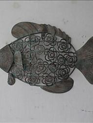 Wall Decor Iron Wall Art 1 Set
