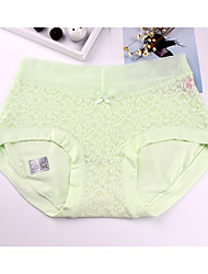 Retro Shaping Panties Briefs  Underwear,Rayon