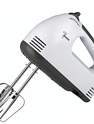 1PC Electric Doughmaker Milk Drink Whisk Mixer Frother Foamer Kitchen Egg stirring Beater Electric Mini Handle Mixer Stirrer