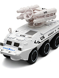 Toys Tank Metal Alloy