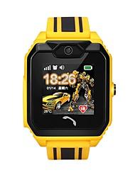 Relojes para niñosResistente al Agua Long Standby Deportes Cámara Pantalla táctil Distancia de Monitoreo Información Llamadas con Manos