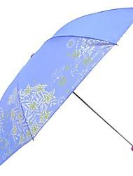 Guarda-Chuva/Sombrinha paraAzul
