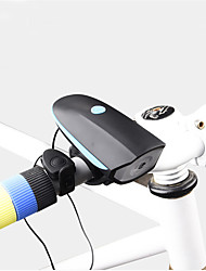 Bike Horn Light Headlight usb Charging Q5 Bicycle Ultra Bright Electric Horn Multifunction Cycling Accessories