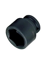 Sata 3/4 série šestiúhelníkového pneumatického pouzdra 56mm / 1