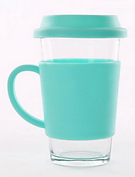 Trinkbecher, 380 Hartglas Wasser Other